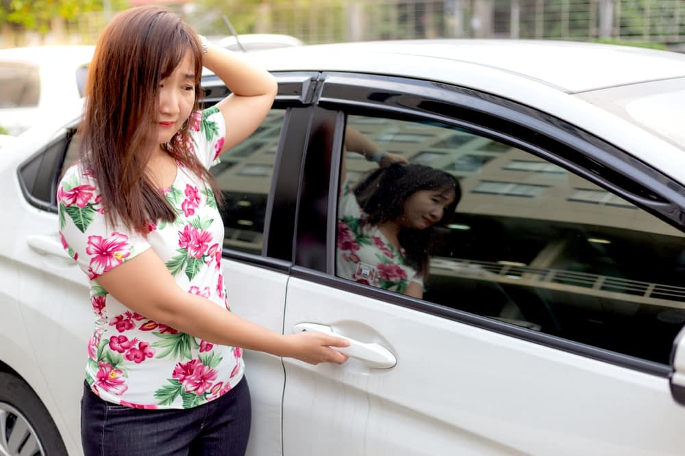 Who Can You Call When You Cannot Access Your Car Keys? | Local Locksmiths