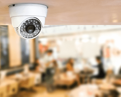 Security Cameras: The Best Places to Install Your Security Cameras