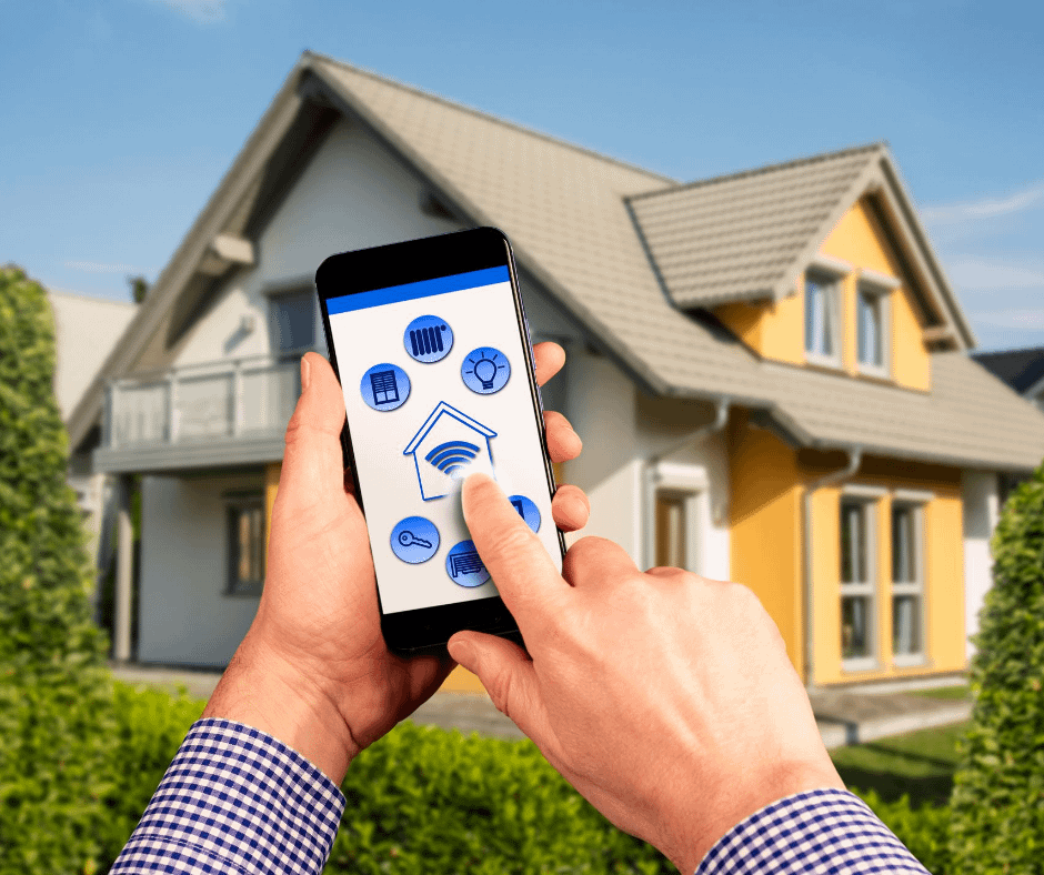 Smart Homes Security: Hacker's Paradise?
