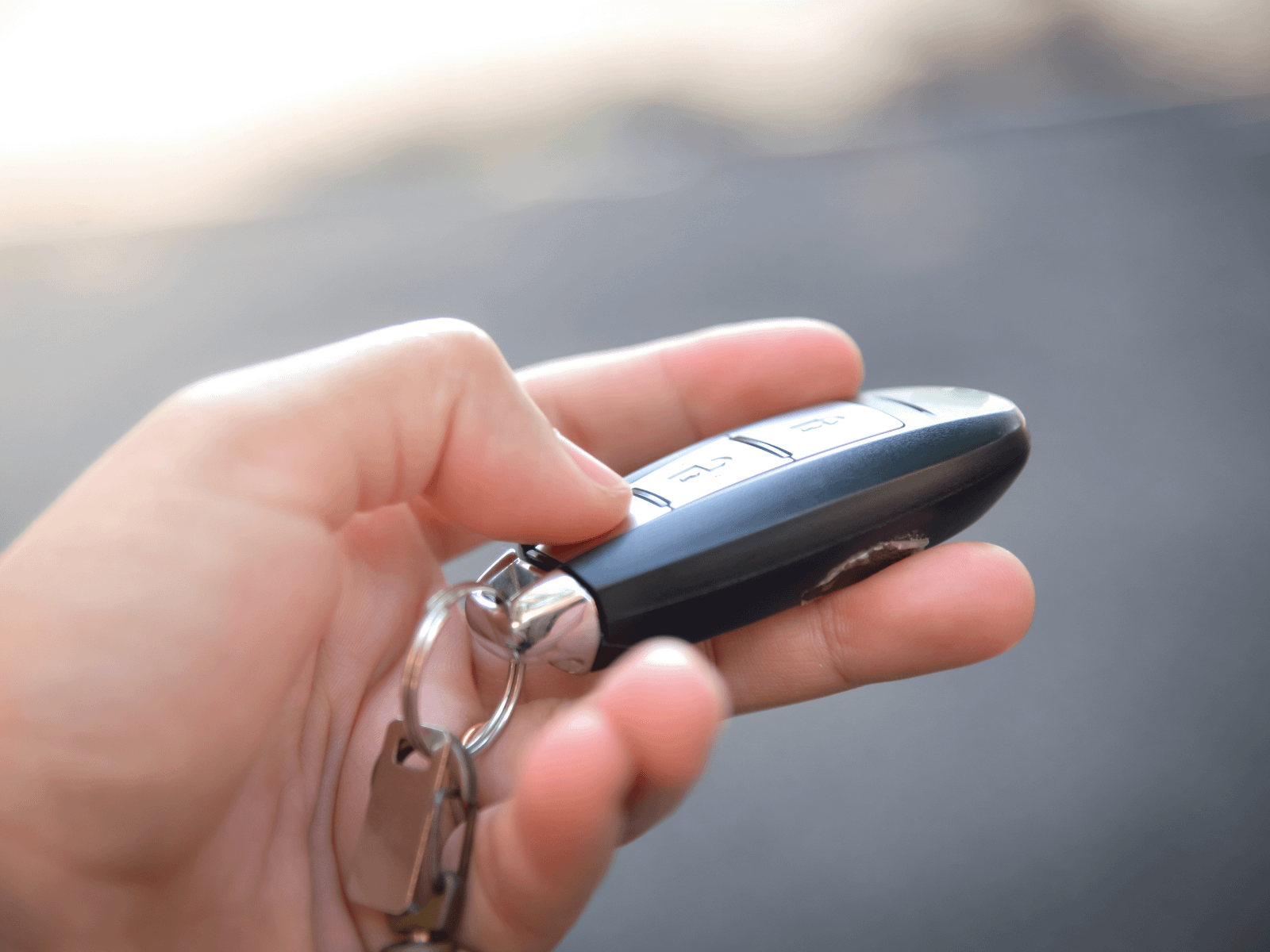 Best Car Keys Replacement Services in Philadelphia