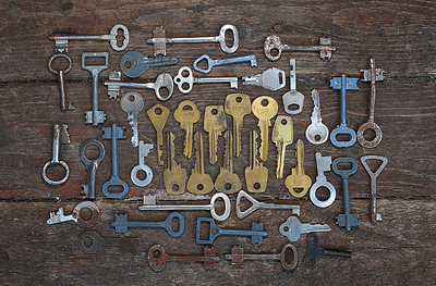 Re-keying Locks: What You Need to Know About Re-keying Locks